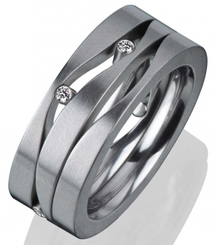 Ernstes Design EDvita Ring Set R2034