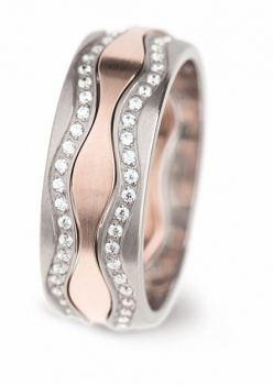 Ernstes Design evia-Ring Set R2086