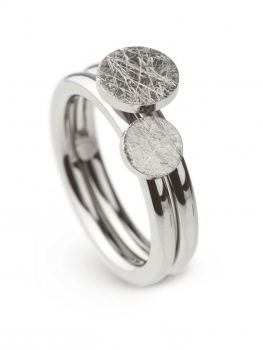 Ernstes Design evia-Ring Set R2100