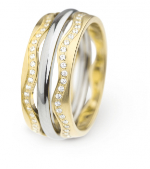 Ernstes Design evia-Ring Set R2097