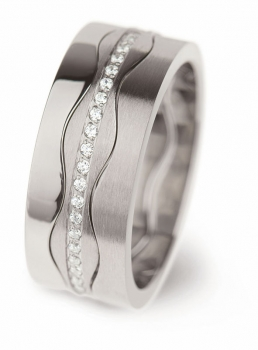 Ernstes Design evia-Ring Set R2091