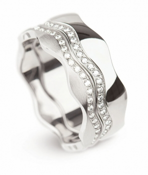 Ernstes Design evia-Ring Set R2089