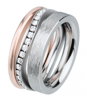 Ernstes Design EDvita Ring Set R2047