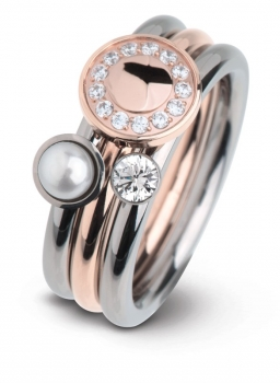 Ernstes Design evia-Ring Set R2060
