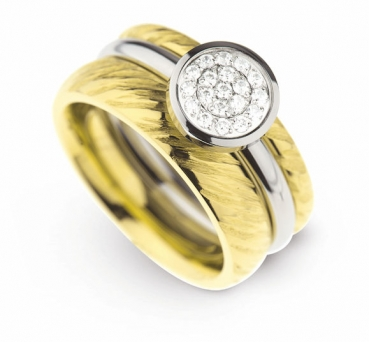 Ernstes Design evia-Ring Set R2076