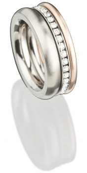 Ernstes Design EDvita-Ring Set R2068