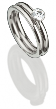 Ernstes Design evia-Ring Set R2071