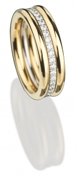 Ernstes Design evia-Ring Set R2073