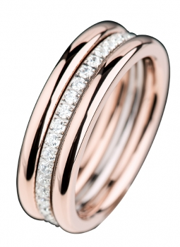 Ernstes Design evia-Ring Set R2084