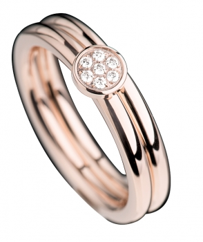Ernstes Design evia-Ring Set R2083