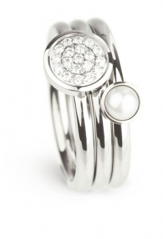 Ernstes Design evia-Ring Set R2068