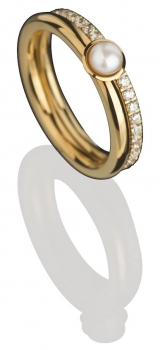 Ernstes Design evia-Ring Set R2072
