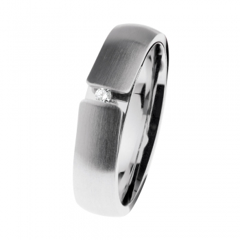 Ernstes Design Ring matt/poliert R5XX