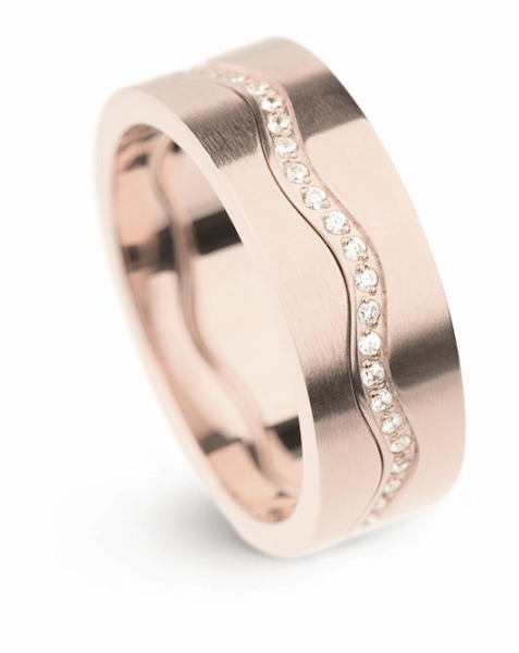 Ernstes Design evia Ring R555, R566