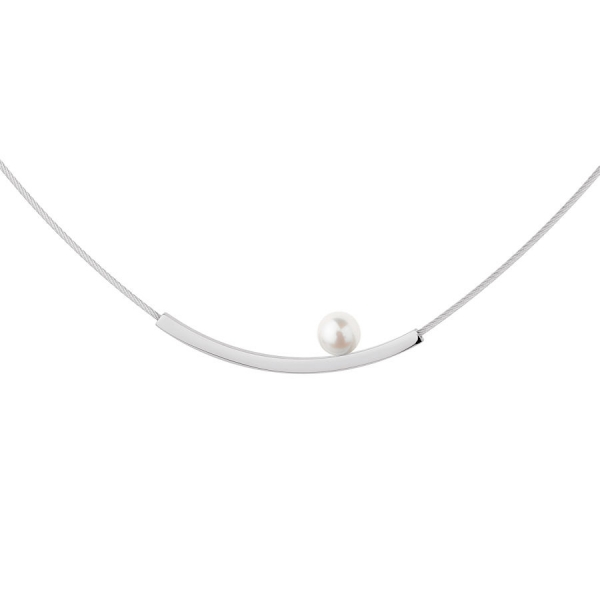 Ernstes Design, Collier, Kette, K818